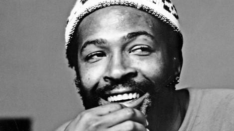 Verschollenes Album von Marvin Gaye nach 50 Jahren aufgetaucht
