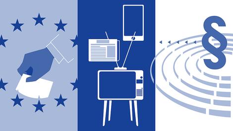 Europa und die Medienpolitik: Die Europäische Union muss Antworten finden