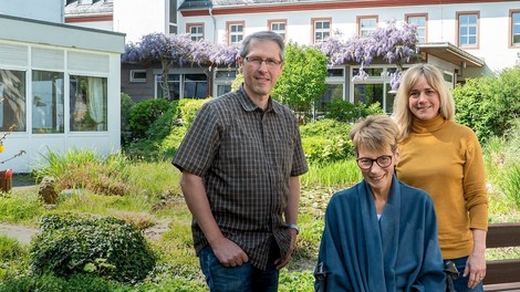 Sterben im Hospiz: Der Tod gehört zum Leben dazu