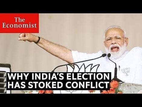Was bedeutet die Wiederwahl von Narendra Modi und seiner Hindu-Nationalisten?