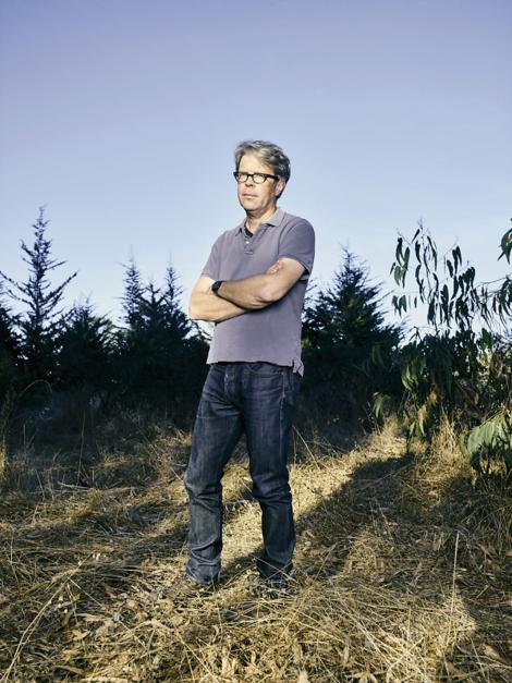 Jonathan Franzen über die Ungeheuer aus dem Silicon Valley