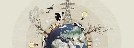 Was kostet die Rettung der Welt bzw. Ihres Klimas?