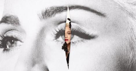 Madonna im Porträt: Der klügste und spannendste Text über die Sängerin, der derzeit zu lesen ist