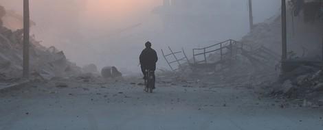 Krieg der Bilder? Wie Fotos aus Syrien sich auf den tödlichen Konflikt auswirken