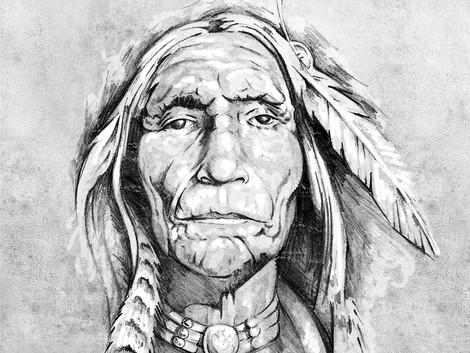 Können uns Indianer 'neue' Werte geben?