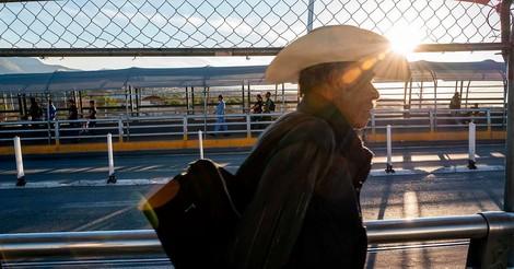 Einwanderungspolitik als Reparation