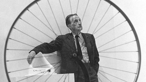 Marcel Duchamp - die Kunst des Möglichen
