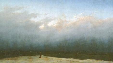 Die Malerei und das Meer