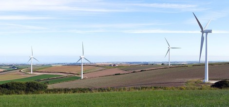 Deutsche Onshore-Windindustrie kollabiert