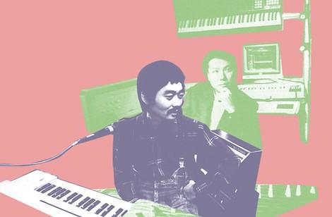 Das Revival japanischer Musik