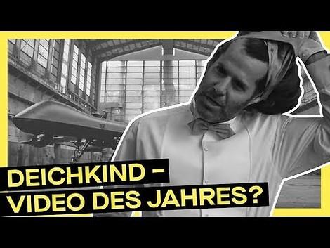 'Richtig gutes Zeug' — Deichkind, die derzeit relevanteste Band Deutschlands