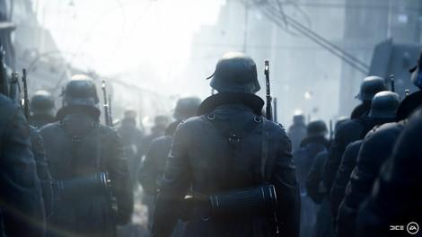 »Not a Nazi, but a German soldier!« – Der Mythos der sauberen Wehrmacht im Computerspiel