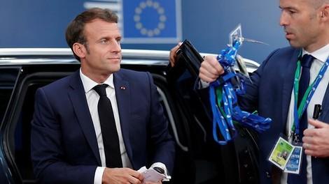 Frankreich: Kein Freihandelsabkommen mit Mercosur ohne brasilianischen Klimaschutz