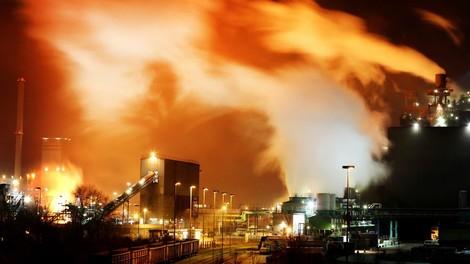 Socken und Matratzen aus dem Treibhausgas CO2