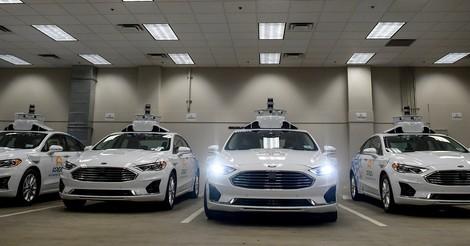 Schrödingers selbstfahrendes Auto – Zum Stand der Technologie