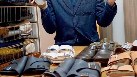 Birkenstock - die Freiheit trägt Sandale