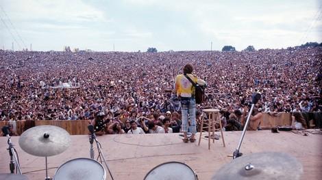50 Jahre Woodstock – was vom Festival verloren ging