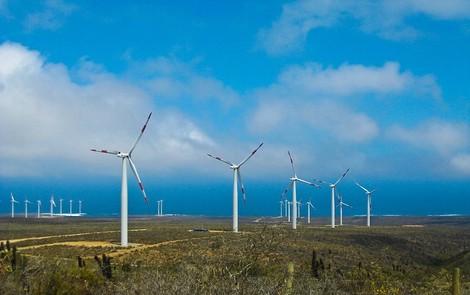 100 % Öko-Strom: Die chilenische Region Coquimbo macht es vor