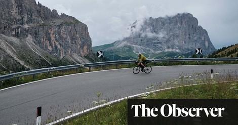 4000 km auf dem Rad in 10 Tagen - und eine Frau gewinnt lässig