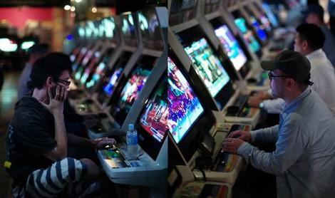 Zwischen Familienunterhaltung und Retro-Turnieren: Die Zukunft japanischer Arcades