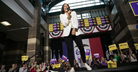 Wie Playlisten Politik machen: Der Sound der 2020 Presidential Campaigns