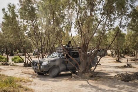 Wie afghanische CIA-Milizen einen möglichen Friedensdeal bedrohen