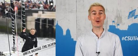 Journalismus&Netz im August: Redaktionsfusion beim Spiegel, Shitstorm-Anatomie, CSYou-Flop