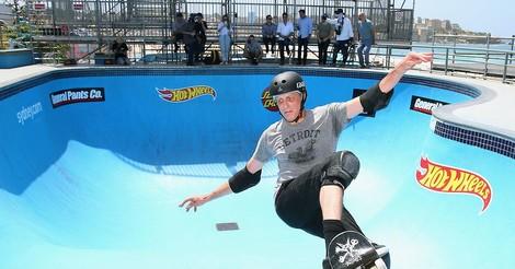 20 Jahre Tony Hawk's Pro Skater: Das Spiel, das alles veränderte