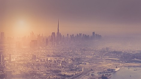 Vor dem Klimagipfel: eine Zusammenfassung gängiger Klimamythen