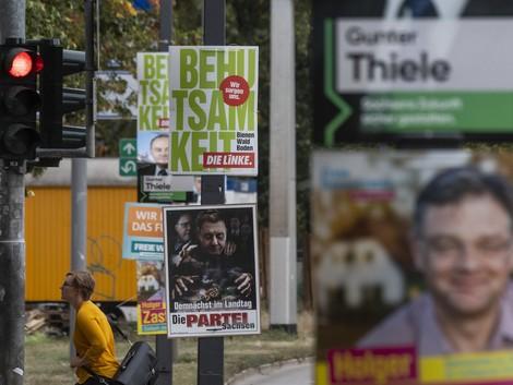 piqd Hintergrund #29 | Differenziert diskutieren: Ost und West, Wahlkampf und Waldsterben