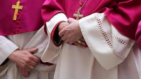 Missbrauch in der katholischen Kirche: Viele Täter, wenig Gerechtigkeit