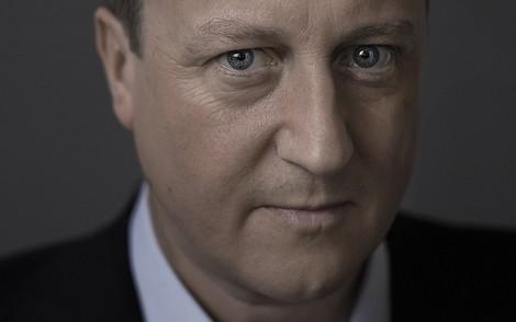 David Cameron und die Geister, die er rief