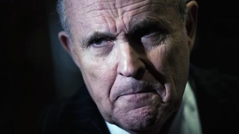 Skrupelloser Verteidiger – welche Rolle spielt Rudy Giuliani in der Ukraine-Affäre?