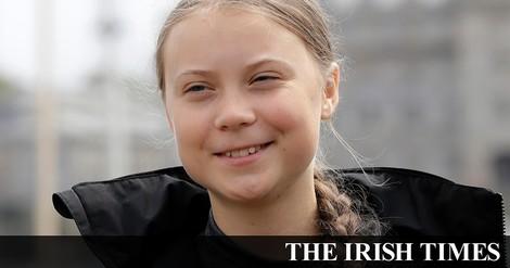 Angst vor einem Mädchen, das die Wahrheit sagt. Greta Thunberg und die Wut der Männer.