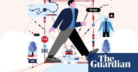 Warum überfahren immer smartere Autos immer mehr Menschen?