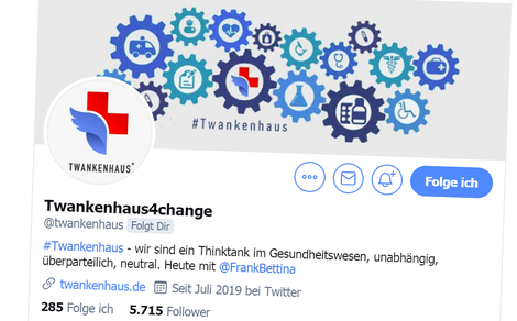 """""""Twankenhaus"""": Ein Hashtag wird zum rettenden Verein"""