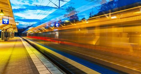Reisen in Europa: Potenzial der Nachtzüge