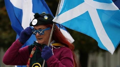 Kommt nach dem Brexit die schottische Unabhängigkeit?