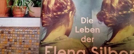 Mein kleiner Buchladen: Autobiografische Romane – Die Leben der Elena Silber