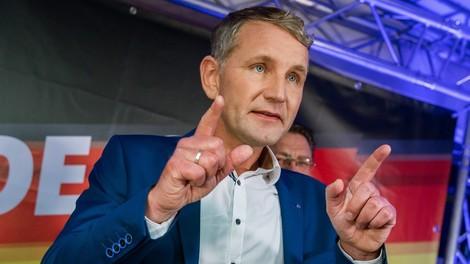 Warum die AfD in Thüringen keine Volkspartei ist