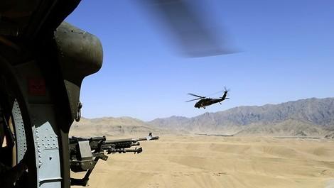 Zusammengefasst: Jüngste Entwicklungen zu den Kriegsverbrechen westlicher Truppen in Afghanistan