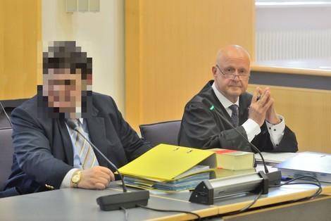 """Heilpraktiker: """"Weniger kontrolliert als Wurstverkäufer"""""""