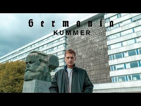 Kummer – gibt dem deutschen Hip-Hop wieder Herz und Hirn