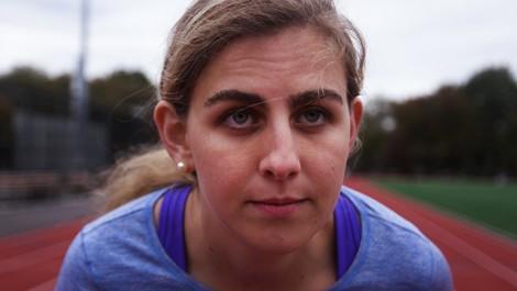 """""""Ich war das schnellste Mädchen Amerikas, bis ich zu Nike kam"""""""