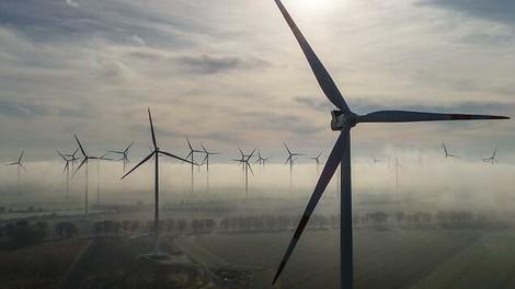 Warum Windenergie für die deutsche Wirtschaft so wichtig ist