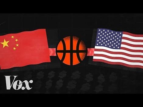 China und die NBA – Wenn aus Sponsoring Zensur wird