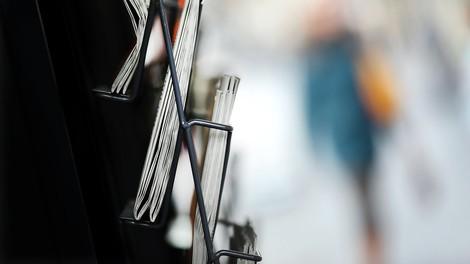 Etwas weniger Deutsche glauben an gelenkte Medien – sagt eine neue Studie