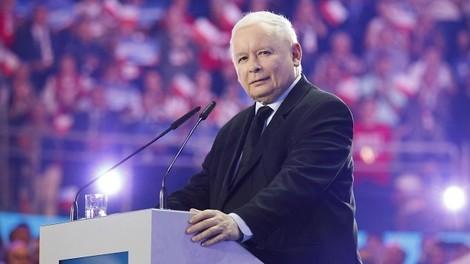 Polen ist überall: Über das emotionale Grundrauschen in Europa