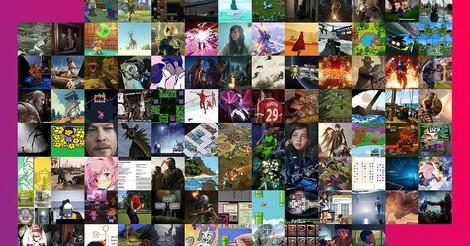 Die 100 besten Videospiele des Jahrzehnts