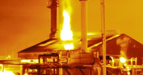 Aufgedeckt: Methan-Leckagen beim Erdgas-Fracking